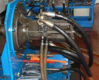 供应甘肃陕西液压泵维修 油田车液压泵马达维修 修理液压泵马达图片