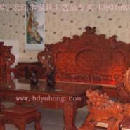 邯郸邢台安阳濮阳高档古典红木家具图片