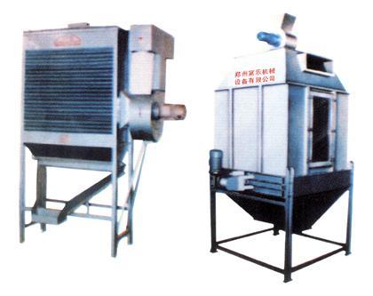 供应河南郑州逆流冷却器厂家直销逆流冷却设备饲料加工冷却器