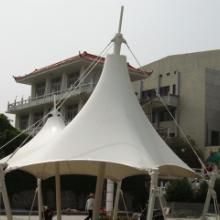 上海膜建筑