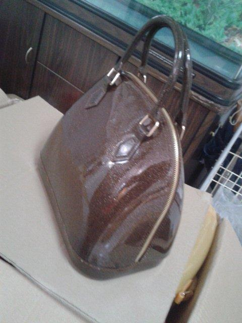 范冰冰/供应贝壳果冻包,LV贝壳果冻包,范冰冰同款手袋,工厂直销图片