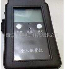 供应 个人剂量仪GT-80 个人辐射仪 西安广腾科技供应