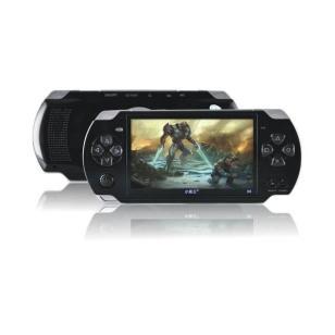 小霸王S2000A游戏掌机图片