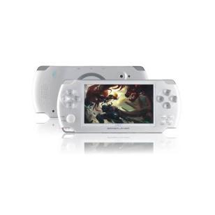 小霸王S3000A游戏掌机图片