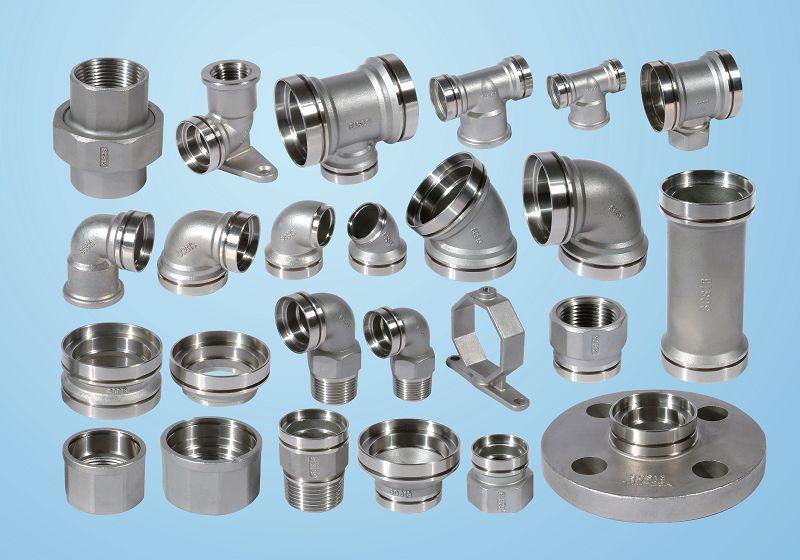 不锈钢铸造+深圳石岩图片/不锈钢铸造+深圳石岩样板图 (4)