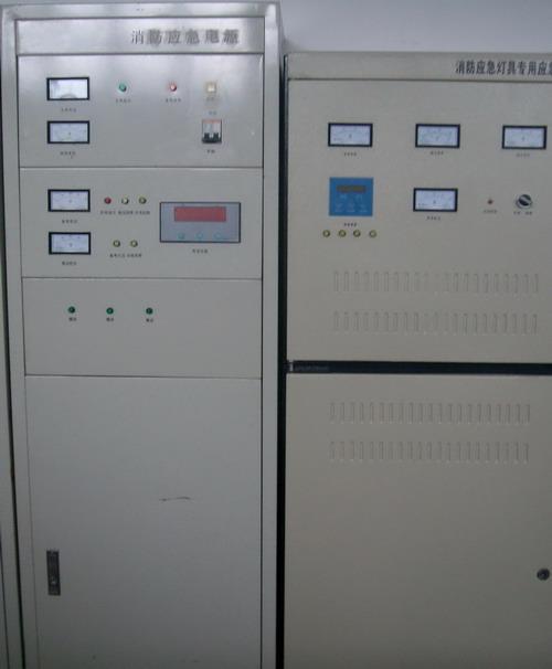 交流照明EPS应急电源