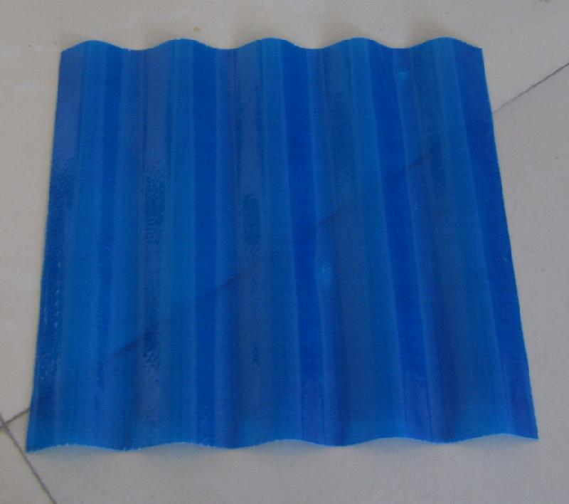 供应玻璃钢瓦图片