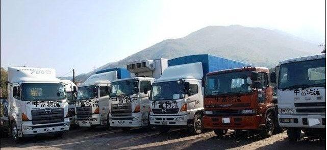 中港进出口专线包税进出口服务