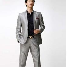 供应南宁男式西服套装定做-裤子制图步