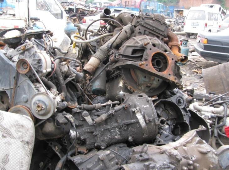 报废图片 报废样板图 汽车下户报废公司 成都报废机动车专营有限公司高清图片