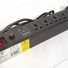 供应陕西PDU机柜插座/机柜PDU插座