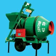 供应混凝土搅拌机 JZM350混凝土搅拌机