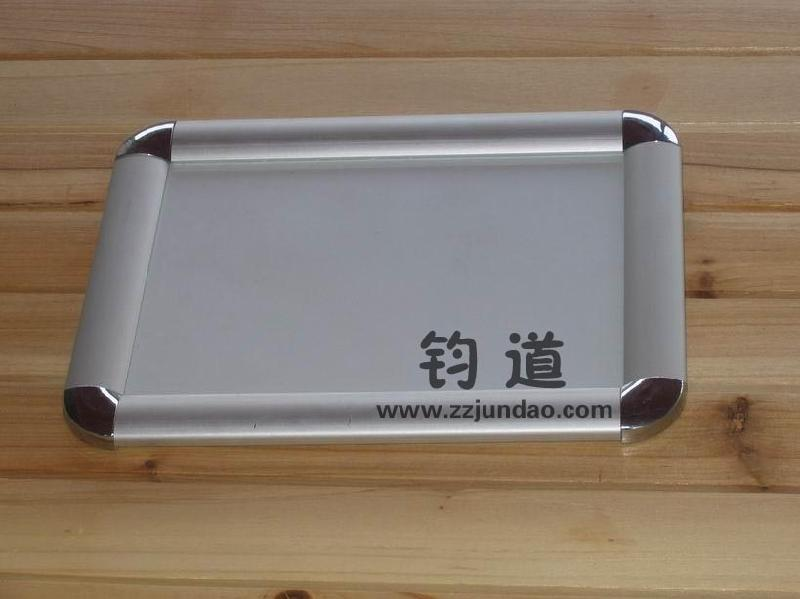 大型拉布灯箱铝型材广告灯箱拉簧生产供应商: