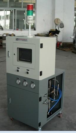 供应压铸模具冷却图片