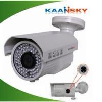 卡恩时代原装SONY650线监控摄像机