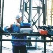 金属物理性能测试金属钢材力学性图片