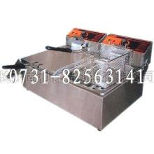 供应双筛电热扒炉,电炸炉价格,电炸炉厂家批发
