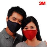 3M防护面具口罩图片