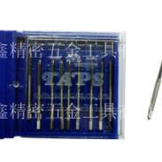 供应不锈钢日本HTD机用先端丝攻报价