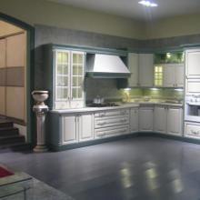 供应订做家庭整体厨房吊柜【林世家木业订做家庭整体厨房吊柜林世家木业批发