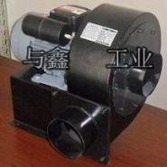 SSD多翼式套标机专用送风机图片
