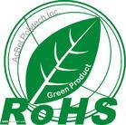 欧盟ROHS环保测试图片