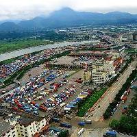 工业计时器香港快件进口成本
