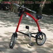 上海vbike折叠自行车专卖店图片