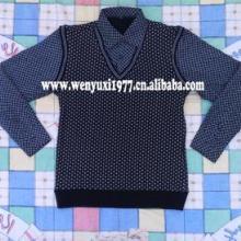 提供冬款衬衫领保暖内衣上衣加工批发批发