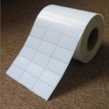 供应铜版标签纸生产厂家60*50*1000不干胶标签纸有库存图片