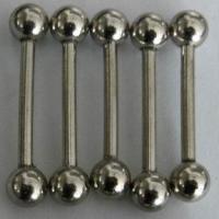 铁珠加工钻孔