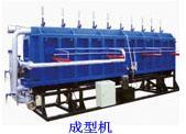 供应保温板生产线,小型水刀切割机,PLC变频切槽机