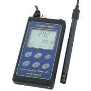 进口便携式温湿度计PWT-401图片