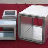 供应消防通风、空调夹芯板装饰板