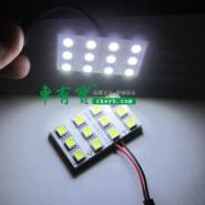 12LED板灯/车顶灯/室内灯图片