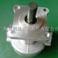 湖南长沙求购液压站专用齿轮泵进口油泵首选明欣液压批发