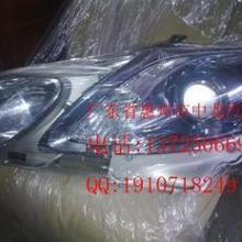 供應用于凌志汽車的雷克薩斯GS460帶疝氣前大燈拆車件進口GS430車外燈GS300廠家直銷前照燈批發