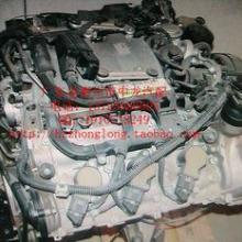 供应用于汽车的奔驰275发动机进口拆车件272进口发电机273压缩机211方向机助力泵212启动马达厂家直销图片