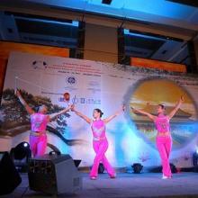 北京传统民俗表演