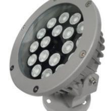 LED圆形投光灯图片