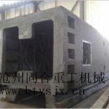 供应机床铸件铸造机床铸件