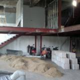 供应钢架玻璃楼梯规范,钢架楼梯质量标准,钢架楼梯安全标准