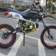 125阿波罗越野车越野摩托车图片