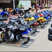 精品摩托车125CC大图片