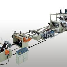 供应电热熔套带设备覆胶机,热收缩带生产线,热收缩带基材设备生产商名称,青岛乐力友机械批发