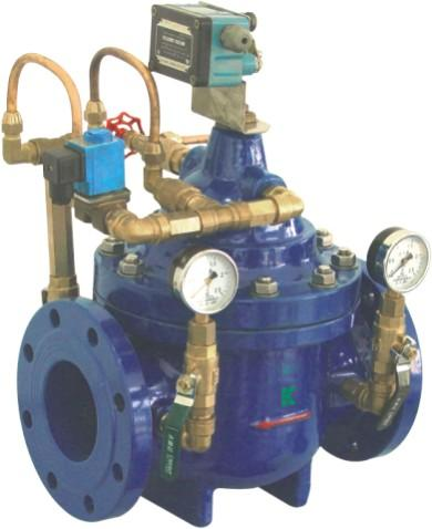 供应GL700X水泵控制阀