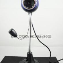 供应性价比高电脑摄像头,销售冠军炫魔摄像头CH-8104B批发