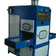 深圳高周波塑胶熔接机高频机图片