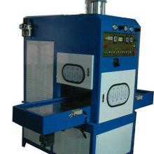 供应深圳高周波pvc熔接机压花机
