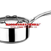 供应不锈钢百炼奶锅18923513518